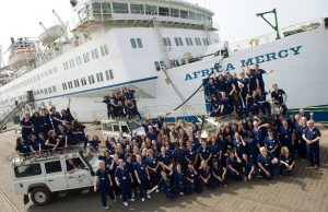 Africa Mercy Ships