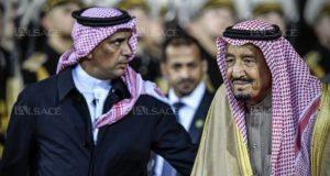 Arabie Saoudite Le Garde Du Corps Du Roi Salmane Tue Dans Un Echange De Tirs 699x375