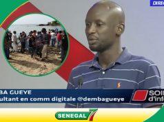 Demba Gueye