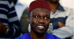 Le Geste D 039 Ousmane Sonko Qui A Cree La Sensation A Massalikoul Jinane Video 1355119