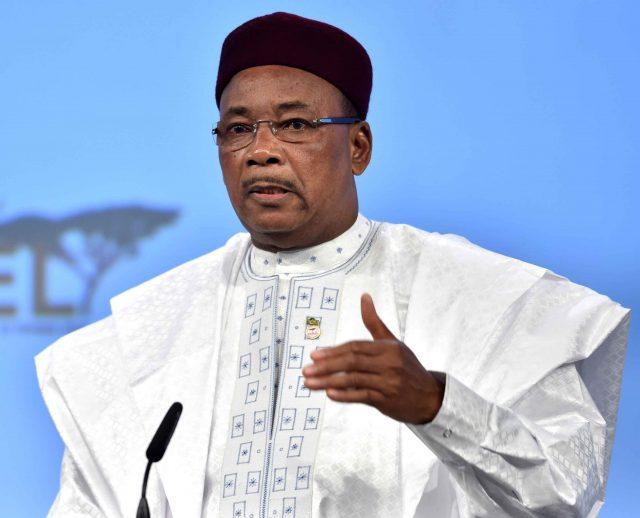 Mahamadou Issoufou Niger Sahel