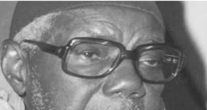 Mame Dabakh Revient Dr Massamba Gueye Fait Couler Des Larmes 22 Ans Apres La Disparition