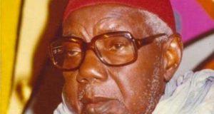 Mame Abdou Aziz Sy Dabakh