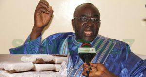 Moustapha Cisse Lo Macky Sall Sera Le Futur President Et Personne D 039 Autre 1226647 Copy