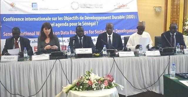 Odd Conference De Dakar