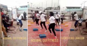 Sabar Ftness