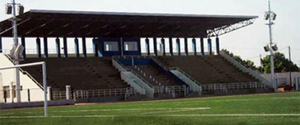Stade Caroline Faye