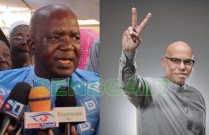 Video Maouloud 2018 Oumar Sarr Sur L 039 Affaire Karim Wade C 039 Est Une Victoirea 1160492