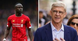 Arsenal Hero Wenger Thinks Liverpool S Mane Should Beat Messi And Van Dijk To Ballon D Or 1192603