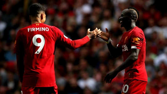 Man City News 'If Liverpool Lose Sadio Mane Or Roberto Firmino They Won't Be The Same' – Micah Richards Sees Pep Guardiolas Side Very Much In Title Hunt