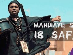 Mandiaye Seck 18 Safar Decouvre Son Nouveau Clip