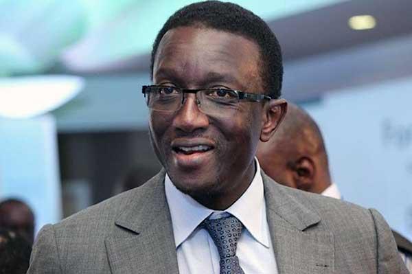 Amadou Ba 1