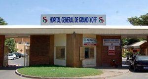 Hopital Grand Yoff