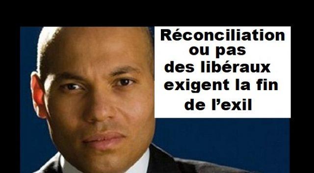 Karim Fin Exil