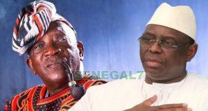 Ousmane Sembene Macky Sall Senegal7