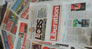 Presse Sénégalaise Quotidiens