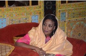 Sokhna Oumou Sy Dabakh