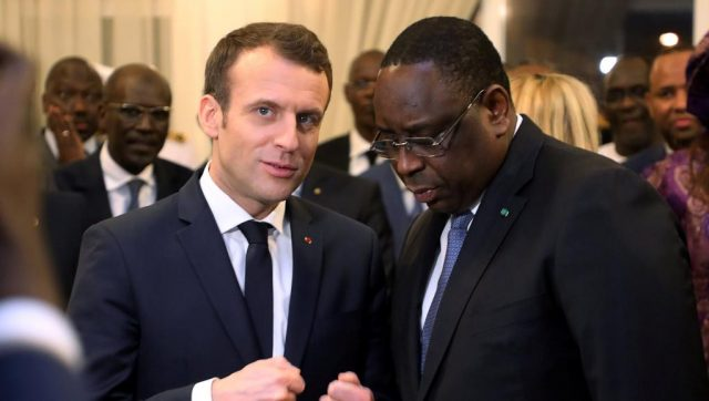 2018 02 02t013642z 824440068 Rc141a9e7e40 Rtrmadp 3 Senegal France 0