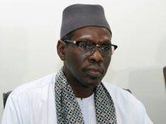 Abdou Aziz Kebe