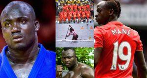 Ballon Dor ANPS 2019 Sénégal