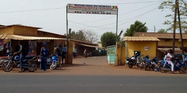 District Sanitaire De Kédougou