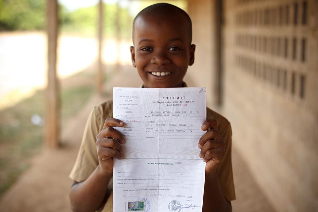 Diourbel : Formation sur la procédure de déclaration des naissances -  Senegal7