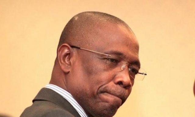 El Hadji Hamidou Kassé