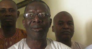 Elimane Diouf Sde