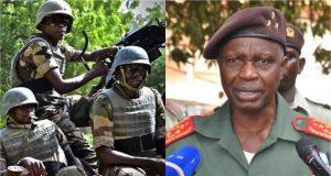Guinée Bissau Militaire