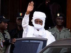 Hissene Habre Sortie Tribunal Dakar 3 2015 0 729 487