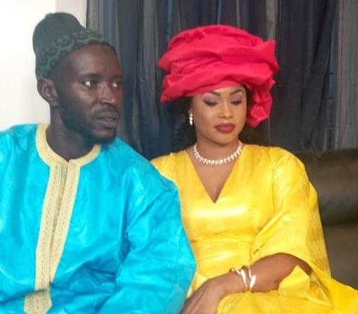 Marichou Diop En Toute Complicité Avec Wadioubakh 2 Copie