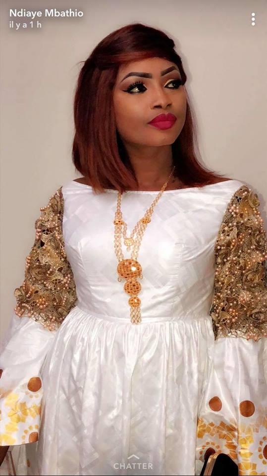 Mbathio Ndiaye 20