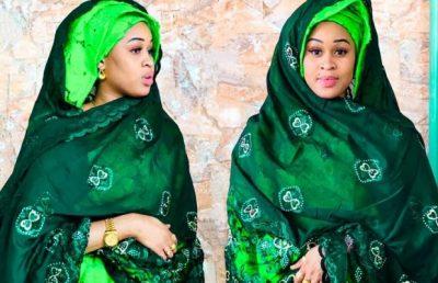 Miss Sénégal