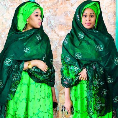 Miss Sénégal Ndeye Astou Sall 1 1024x1024