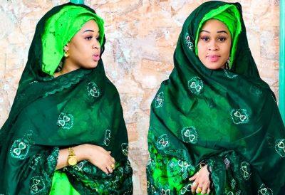 Miss Sénégal Ndeye Astou Sall 1 Copie