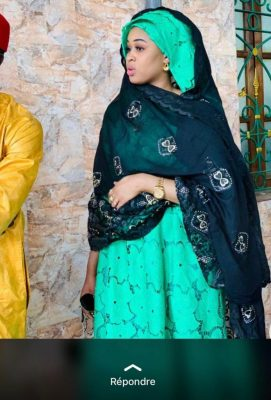 Miss Sénégal Ndeye Astou Sall 3 694x1024