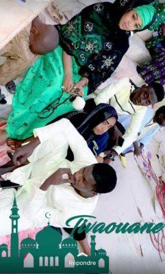 Miss Sénégal Ndeye Astou Sall 4 618x1024