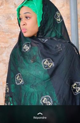 Miss Sénégal Ndeye Astou Sall 5 669x1024