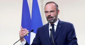 Securite Djihadisme Et Immigration Que Va Faire Edouard Philippe Au Senegal