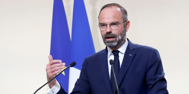 Securite Djihadisme Et Immigration Que Va Faire Edouard Philippe Au Senegal