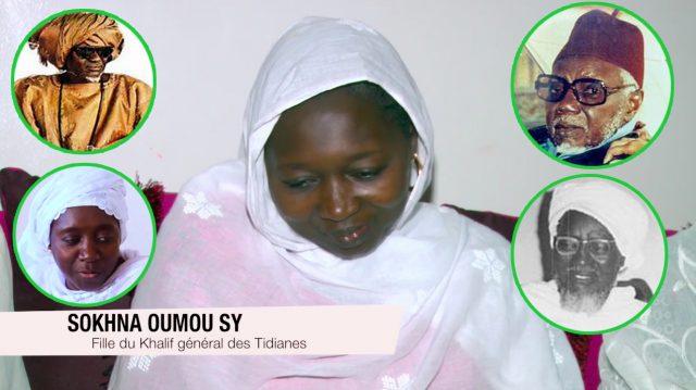 Sokhna Oumou Sy