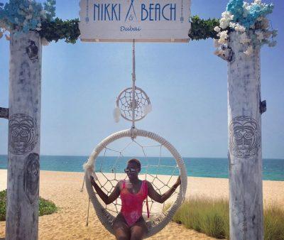 Suy Fatem Miss Côte D'Ivoire 13 1024x864