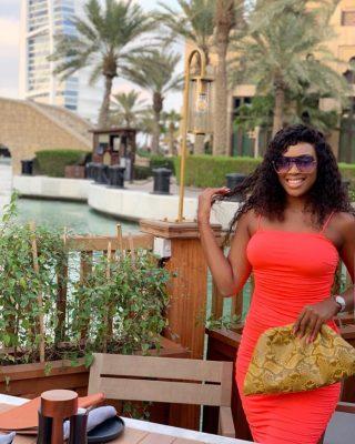 Suy Fatem Miss Côte D'Ivoire 9 820x1024