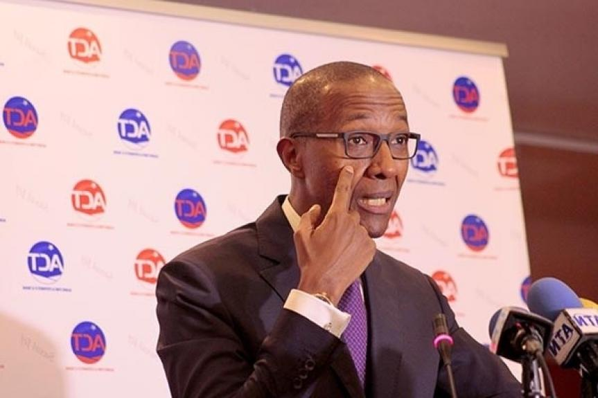 Affaire Petro Tim Abdoul Mbaye A La Dic 1301973