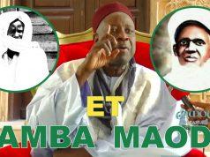 Bamba Et Maodo