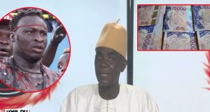 Becaye Mbaye