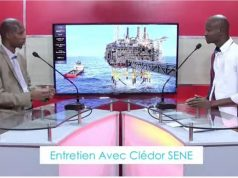 Clédor Séne