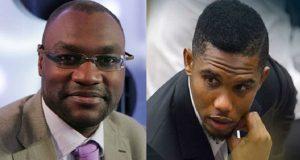 Clashe Par Samuel Etoeo En Direct A La Tele Patrick Mboma Envoie Une Reponse Virulente 20 1126207486