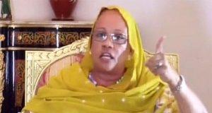 Fatima Habre