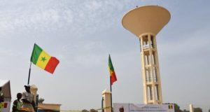 Inauguration Du Forage (1)